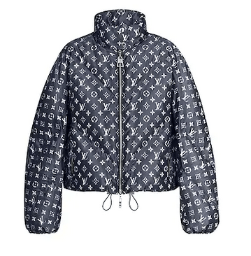 Louis Vuitton Fitted Jackets Kate&You-ID6012