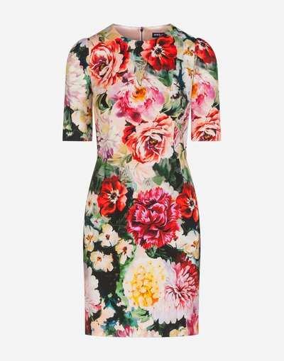 Короткие платья - Dolce & Gabbana для ЖЕНЩИН онлайн на Kate&You - - K&Y810