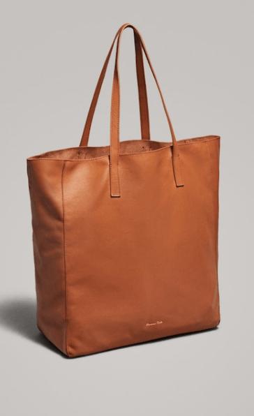 Massimo Dutti Tote Bags Kate&You-ID5647