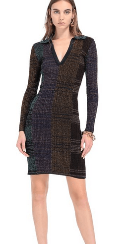 Missoni Midi dress Kate&You-ID9994