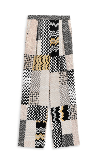 Missoni - Palazzo Trousers - for WOMEN online on Kate&You - MDI00275BT001MSM42W K&Y10481