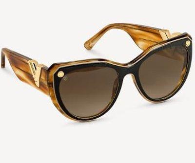 Louis Vuitton Sunglasses MY FAIR LADY Kate&You-ID11058