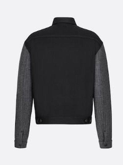 Dior - Denim Jackets - for MEN online on Kate&You - 193D496A274X_C988 K&Y11221