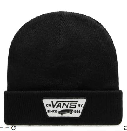 Vans Hats BONNET MILFORD Kate&You-ID8353