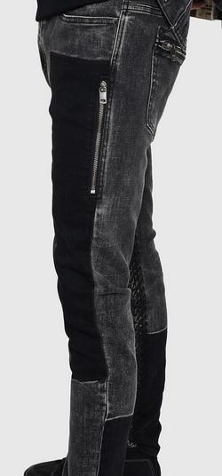 Diesel - Jeans Slim pour HOMME online sur Kate&You - 0890T K&Y6115