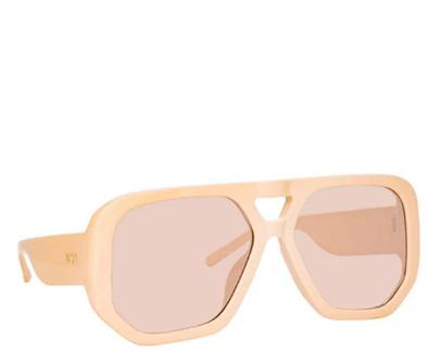 Солнцезащитные очки - Nº21 для ЖЕНЩИН онлайн на Kate&You - N21S56C6SUN - K&Y10115
