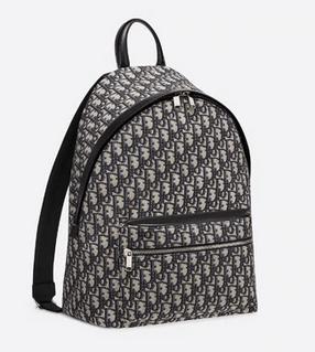 Рюкзаки и поясные сумки - Dior Homme для МУЖЧИН онлайн на Kate&You - 1VOBA088YKY_H28E - K&Y7580