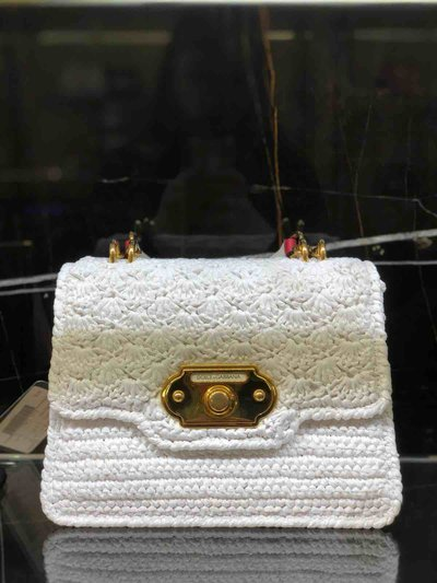 Dolce & Gabbana - Borse a spalla per DONNA Welcome online su Kate&You - K&Y1450
