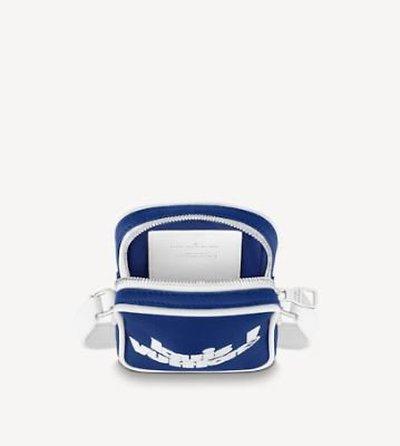 Louis Vuitton - Messenger Bags - DANUBE PPM for MEN online on Kate&You - M45893  K&Y11855