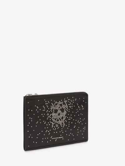 Alexander McQueen - Portafogli & Porta carte per UOMO online su Kate&You - 5024451AC9N1000 K&Y4805