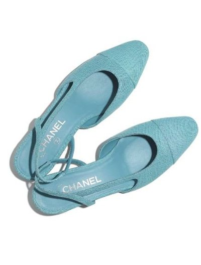Chanel - Pumps - for WOMEN online on Kate&You - Réf. G31319 X56191 0K811 K&Y10781
