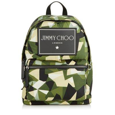 Jimmy Choo - Zaini & Marsupi per UOMO online su Kate&You - K&Y2288