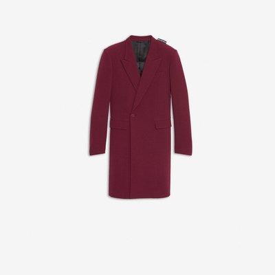 Balenciaga - Blazers pour HOMME online sur Kate&You - 581210TFT046164 K&Y1817