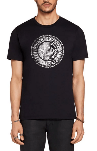 Roberto Cavalli - T-shirts & canottiere per UOMO online su Kate&You - LNT601JD06005051 K&Y9118