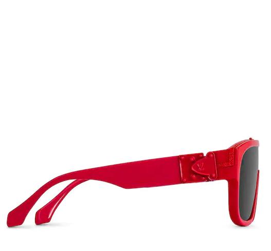 Louis Vuitton - Occhiali da sole per UOMO online su Kate&You - Z1260E K&Y7315