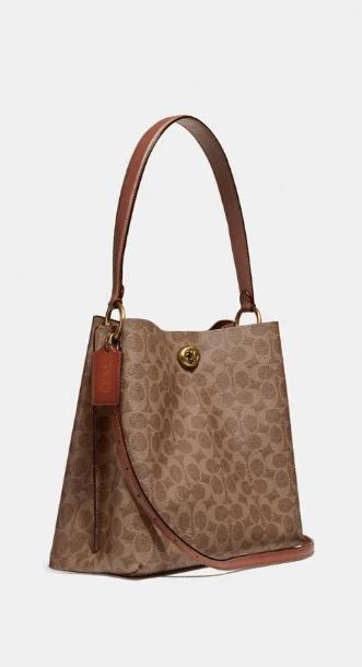 Coach - Mini Borse per DONNA online su Kate&You - 89003 K&Y6637