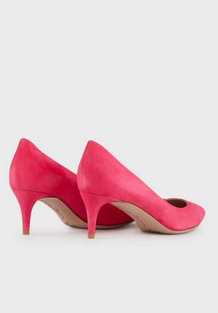 Giorgio Armani - Pumps - for WOMEN online on Kate&You - X1E718XC067100191 K&Y8770