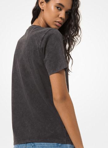 Michael Kors - T-shirts per DONNA online su Kate&You - K&Y10156