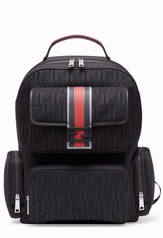 Fendi Backpacks & fanny packs Kate&You-ID6575