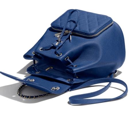 Chanel - Zaini per DONNA online su Kate&You - A93748 B00098 N5947 K&Y6511