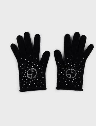 Emporio Armani Gloves Kate&You-ID5692