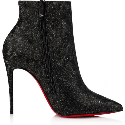 Christian Louboutin Boots Kate&You-ID10190