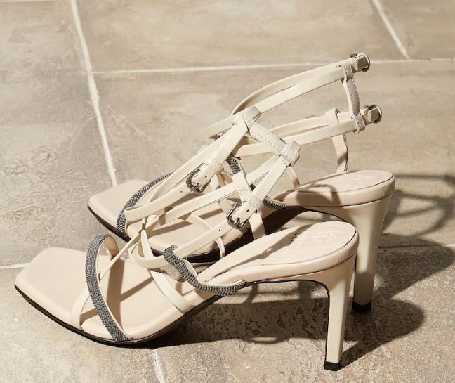 Brunello Cucinelli - Sandali per DONNA online su Kate&You - C7831 K&Y10124