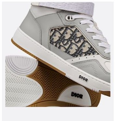 Dior - Trainers - B27 MID for MEN online on Kate&You - 3SH132ZIR_H165 K&Y11600