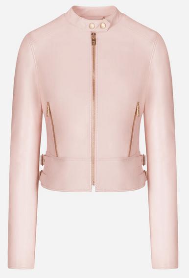 Dolce & Gabbana - Vestes en Cuir pour FEMME online sur Kate&You - K&Y9175