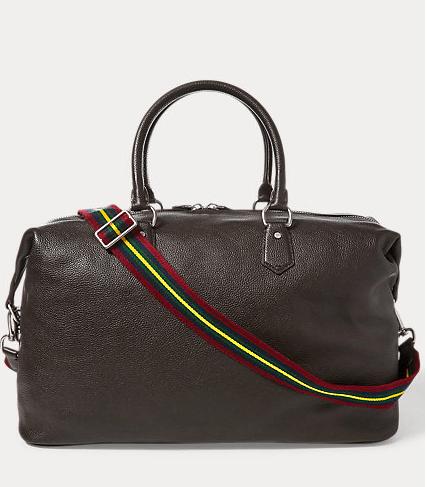 Ralph Lauren - Bagages et Sacs de voyage pour HOMME online sur Kate&You - 487166 K&Y7705