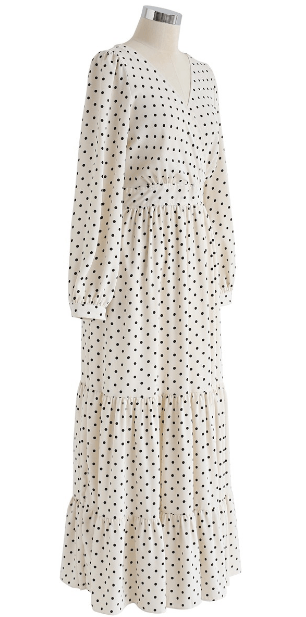 Chicwish - Midi dress - for WOMEN online on Kate&You - D200305015 K&Y7407