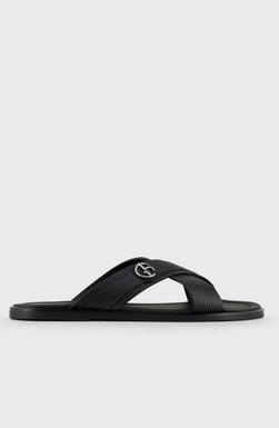 Giorgio Armani Flip Flops Claquette Kate&You-ID8595