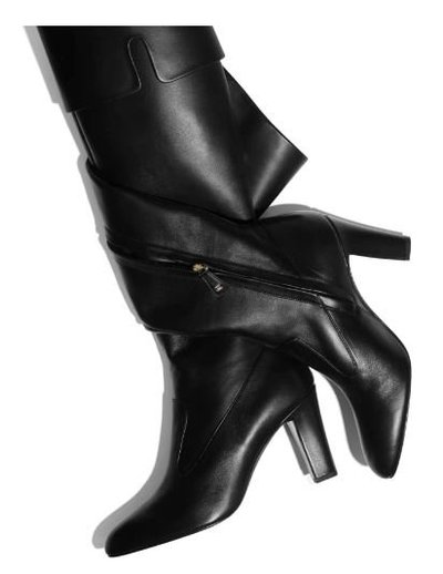 Chanel - Boots - for WOMEN online on Kate&You - Réf. G38020 X56192 94305 K&Y10660