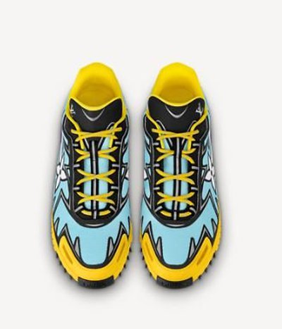 Louis Vuitton - Trainers - SPRINT for MEN online on Kate&You - 1A98Z0  K&Y11278
