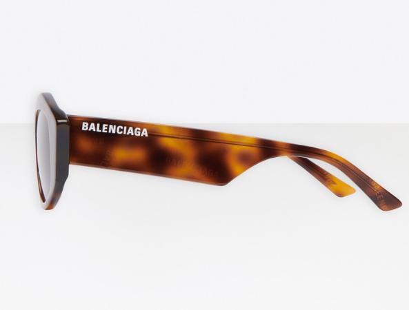 Balenciaga - Occhiali da sole per UOMO online su Kate&You - 628245T00011000 K&Y10176