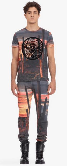 Balmain - T-Shirts & Vests - for MEN online on Kate&You - K&Y7777