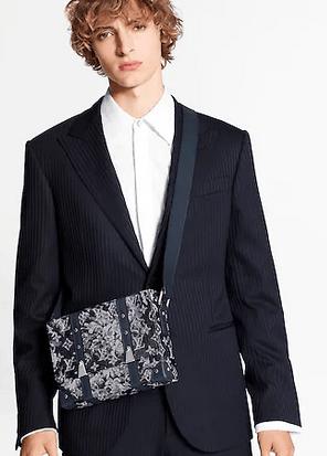 Louis Vuitton - Shoulder Bags - for MEN online on Kate&You - M57282 K&Y10224
