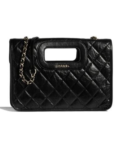 Chanel - Mini Borse per DONNA online su Kate&You - AS1430 B02436 94305 K&Y6520