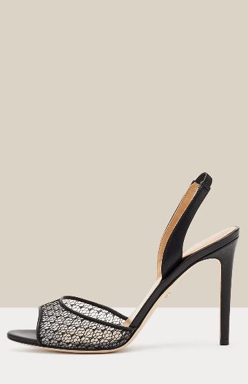 Diane Von Furstenberg - Sandali per DONNA Milli Lace online su Kate&You - 10029FTW K&Y8721