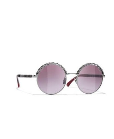 Chanel - Sunglasses - for WOMEN online on Kate&You - Réf.4265Q C108/S1, A71384 X27388 L1811 K&Y11565