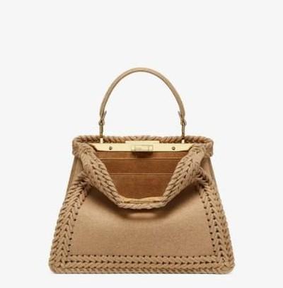 Fendi Tote Bags Kate&You-ID12500