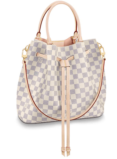 Louis Vuitton Tote Bags Kate&You-ID7537