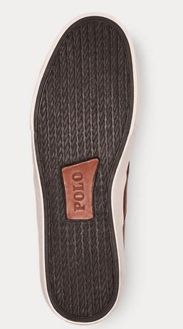 Ralph Lauren - Baskets pour HOMME online sur Kate&You - 449748 K&Y5926