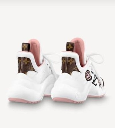 Louis Vuitton - Trainers - ARCHLIGHT for WOMEN online on Kate&You - 1A93X3 K&Y11250