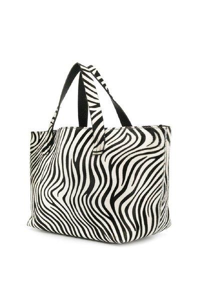 PAROSH - Tote Bags - for WOMEN online on Kate&You - ZEBIBAGD050173_801 K&Y5003