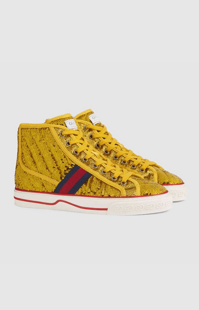 Gucci - Sneakers per DONNA online su Kate&You - 646400 2MO10 8060 K&Y10003
