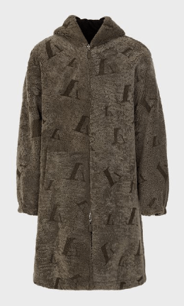 Emporio Armani Parkas & Duffle Coats Kate&You-ID9235