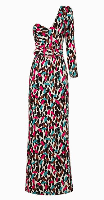 Elisabetta Franchi - Robes Longues pour FEMME online sur Kate&You - AB09497E2 K&Y7126