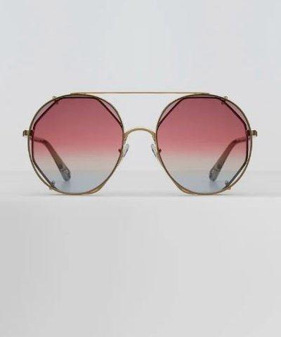 Chloé Sunglasses Demi Kate&You-ID11104