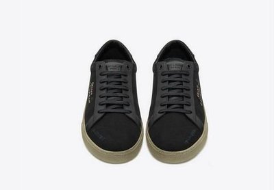 Yves Saint Laurent - Trainers - for MEN online on Kate&You - 611106GUP501000 K&Y10765